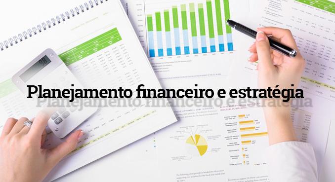 Planejamento financeiro e estratégias