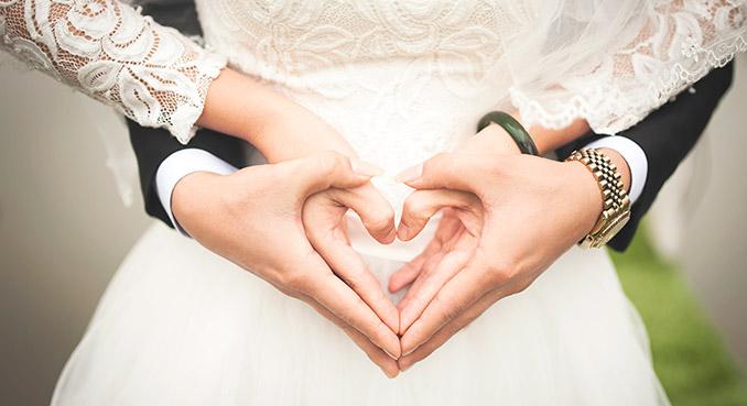 Como vender serviços para casamento