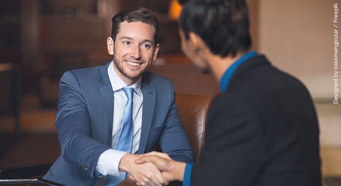 Formas de prospectar clientes